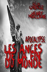Apocalypse : les Anges de la fin du monde (French Edition)