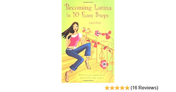 steps of dating a latina