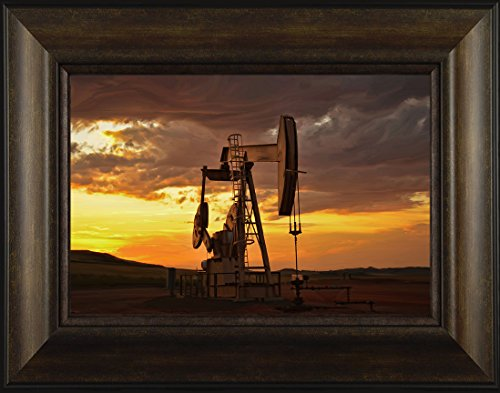 oilfield pictures - 4