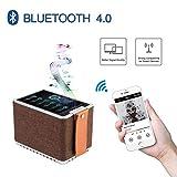 Sonicgrace Wireless Bluetooth Speaker Internet