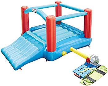 Little Tikes Pack n Go Bouncer