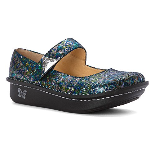 Alegria Women's Paloma Rave On Nile 39 (US Women's 9-9.5) Regular by Alegria
