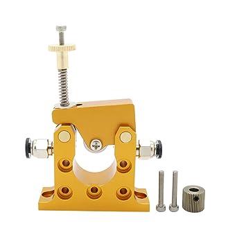 anycubic 5 mm orificio Bowden mando a distancia extrudeuse ...