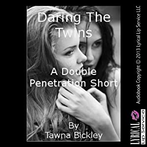 Daring the Twins Audiobook