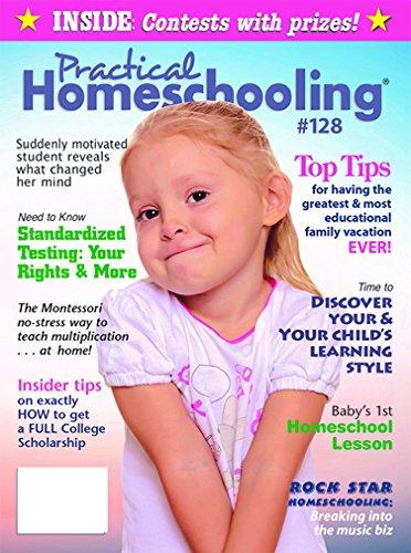 Practical Homeschooling PDF