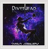 Zero Gravity by Rivethead (2009-08-03)