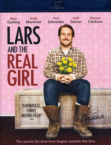 Blu-ray : Lars and the Real Girl (Widescreen)