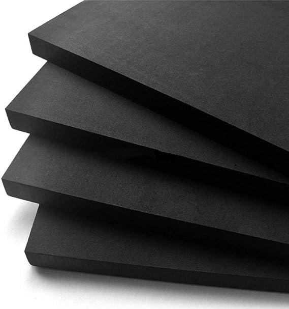 Aisoway Eva esponjas de Espuma Vaina Vaina de moldeo por extrusión Kydex Vaina Produce Protector 320x320x23mm 2pcs: Amazon.es: Hogar