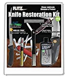 Flitz KR 41511 Knife Restoration Care Kit Review