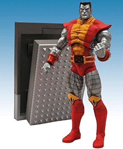 Diamond Comic Distributors Marvel Select Colossus Action Figure (Diamond Select Marvel Select Colossus Action Figure)