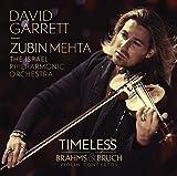 Music : Timeless-Brahms & Bruch Violin Concertos