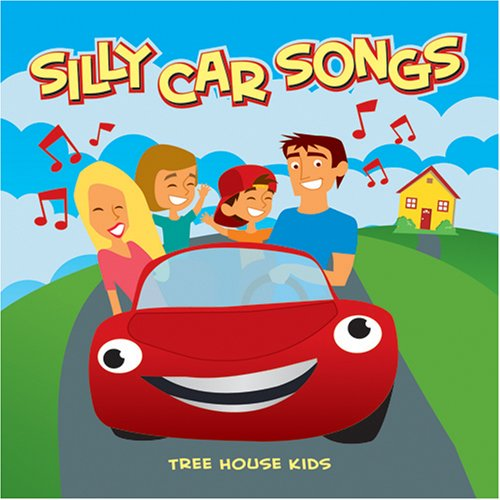 Price comparison product image Silly Car Songs