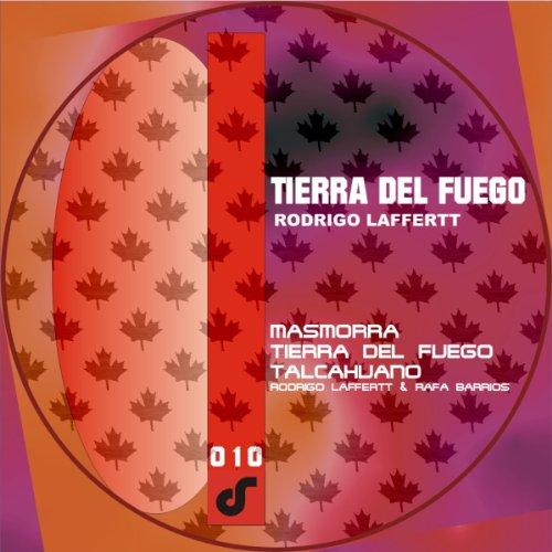 Amazon.com: Tierra del Fuego: Rodrigo Laffertt: MP3 Downloads