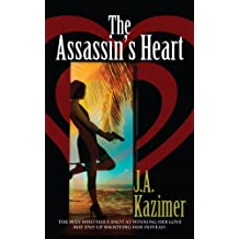 The Assassin's Heart (The Assassins Series Book 1)