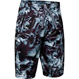 Under Armour boys Renegade 2.0 Printed Shorts