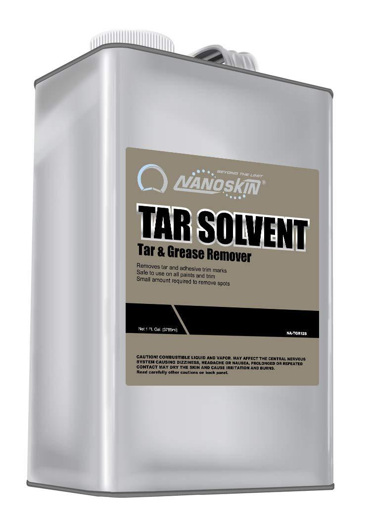 Nanoskin (NA-TGR16) Tar Solvent and Grease Remover - 16 oz.