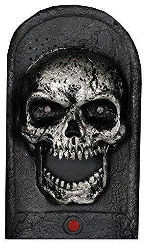 Skull Door Knocker - 8