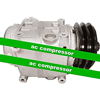 GOWE 24V car auto ac compressor for Car Nissan Mini Bus 506010-1720 506210-0511 92600VK200 92600-VL20A