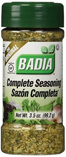 Badia Complete Seasoning, 3.5 oz ()