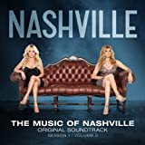 The Music Of Nashville (Season 1, Vol 2) [2 LP]