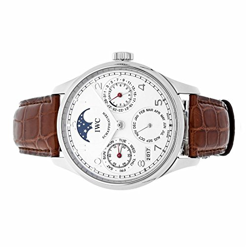 IWC-Portuguese-automatic-self-wind-mens-Watch-IW5023-08-Certified-Pre-owned