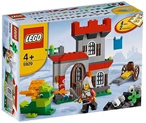 LEGO Classic 5929 - Set de Construcción de Castillos