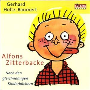 Alfons Zitterbacke Hörspiel