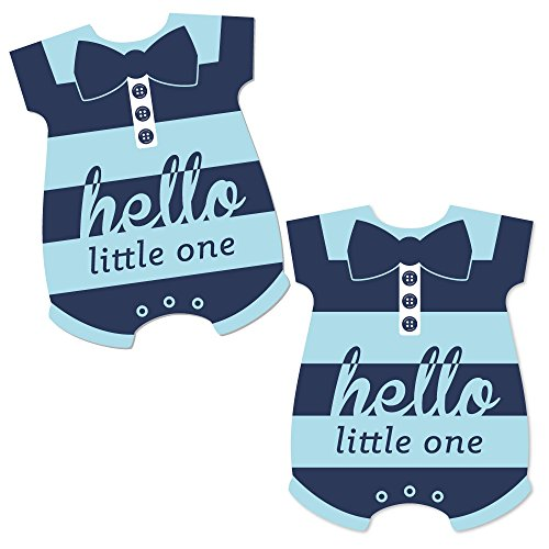 Hello Little One Decorations Essentials product image