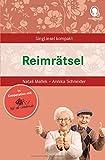 Reimrätsel (Mal-alt-werden.de-Edition Band 4)