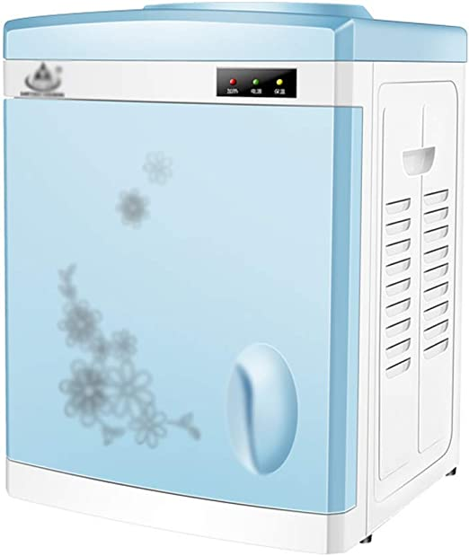 Relaxbx Dispensador de Enfriador de Agua de encimera: 3-5 galones ...