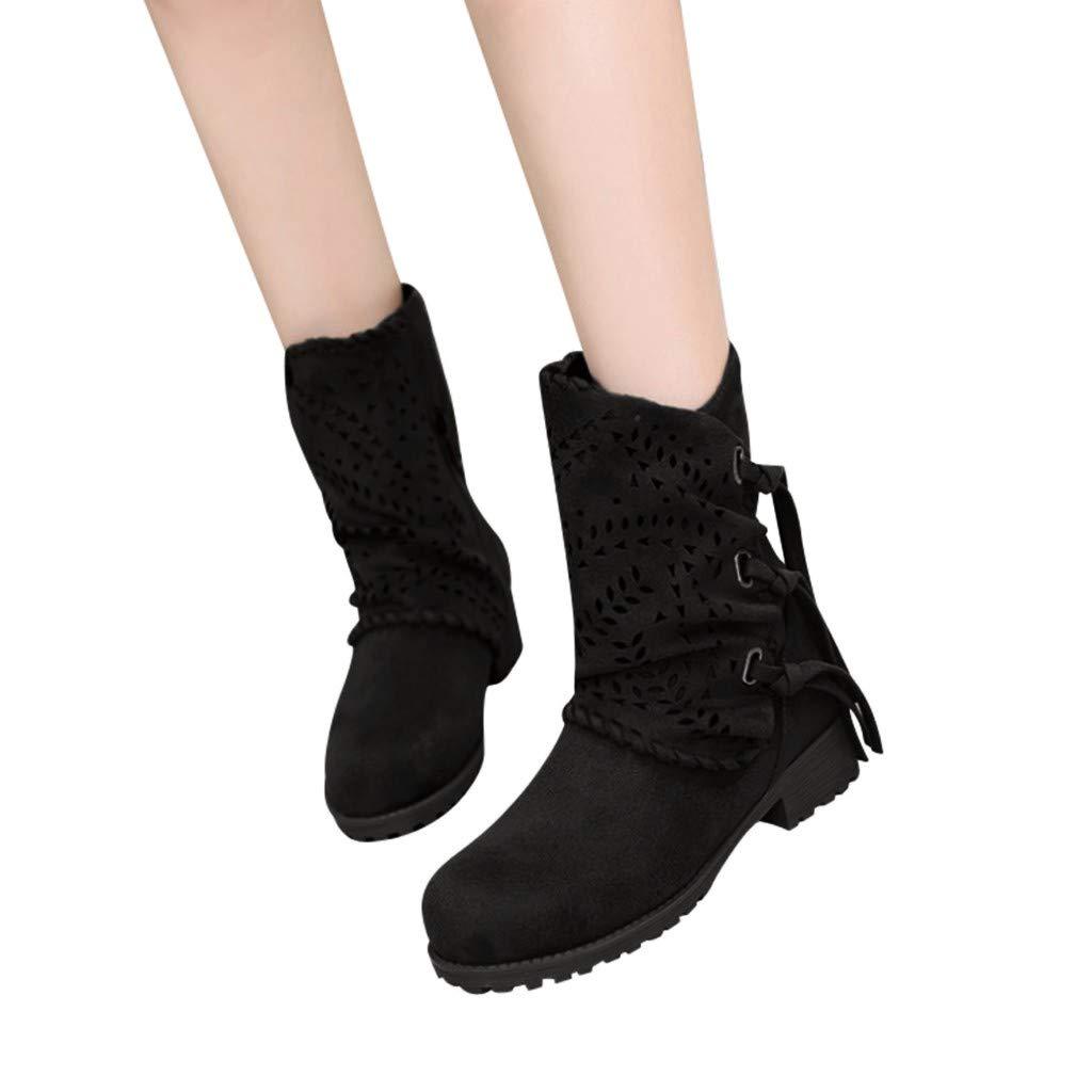 Aritone - Women Shoes HAT レディース B07KY3RXTB US:7|ブラック ブラック US:7