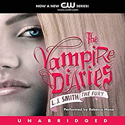 The Vampire Diaries, Book 3