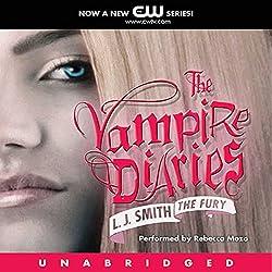 The Vampire Diaries, Book 3