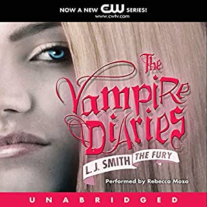 The Vampire Diaries, Book 3 Audiobook