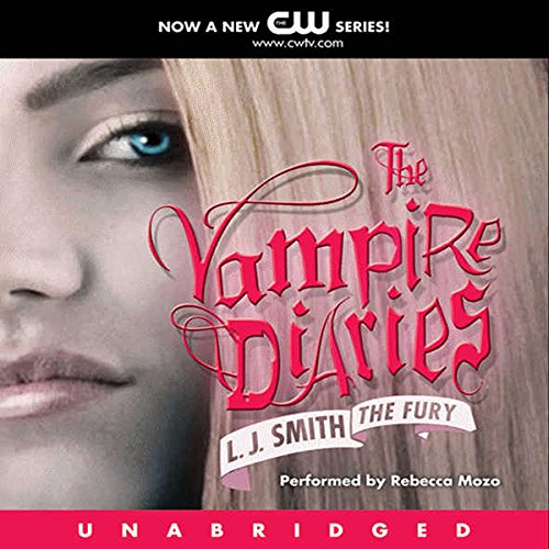 The Vampire Diaries, Book 3: The Fury Audiobook [Free Download by Trial] thumbnail