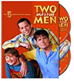 Two and a Half Men: Season 5 (DVD)