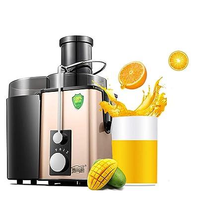 Juicer Hogar Mini Mezclador Multifunción Exprimidor Máquina de Alimentos de Leche de Soja Máquina de Frutas