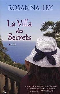 La villa des secrets par Ley