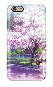 New Diy Design Clannad For Iphone 6 Cases Comfortable For Lovers And Friends For Christmas Gifts
