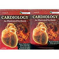Cardiology An Illustrated Textbook (2Vols)