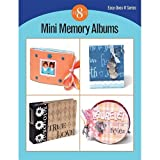 Mini Memory Albums (Easy-Does-It-Series)