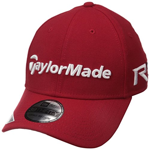 2015-TaylorMade-R15-39Thirty-Stretch-Fit-Mens-Golf-Cap