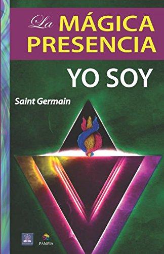 La Mágica Presencia Yo Soy (Spanish (Nextel Digital Cell Phone)