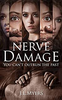 Nerve Damage by J.L. Myers ebook deal
