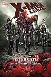 X-Men Legacy: Aftermath (X-Men (Marvel Hardcover))