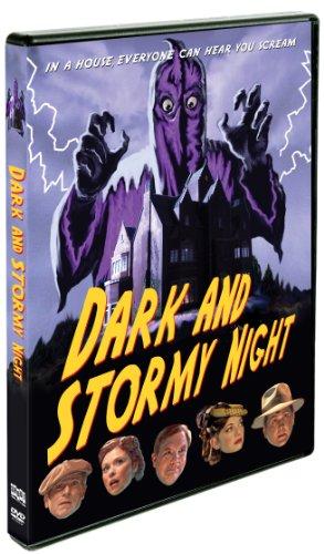 (Dark And Stormy Night)