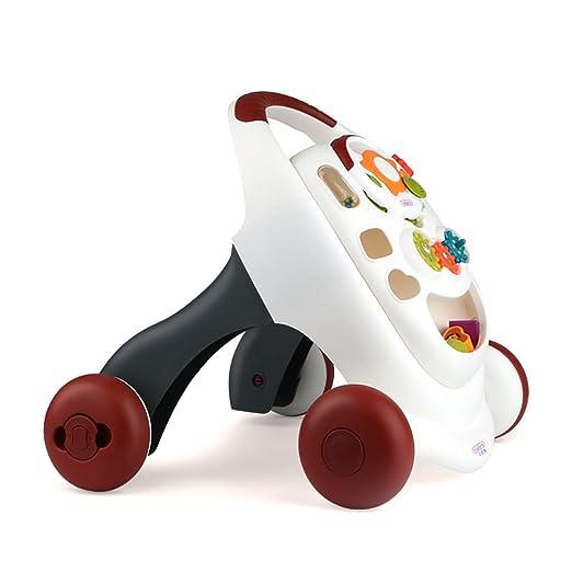 Baby Walkers GUO@ Caminador Multifuncional para NiñOs PequeñOs ...
