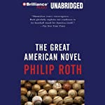 The Great American Novel   Philip Roth