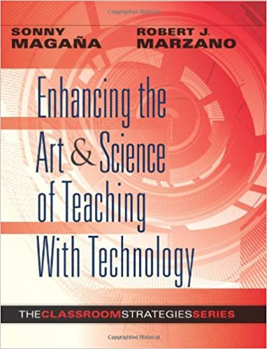 Enhancing The Art Science Of Teaching With Technology Classroom