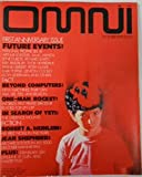 img - for Omni, October 1979 book / textbook / text book